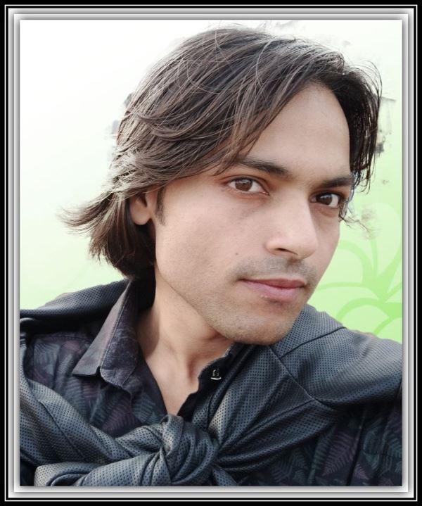 Aditya Sonker