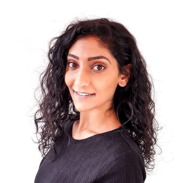 Davina Padhiar