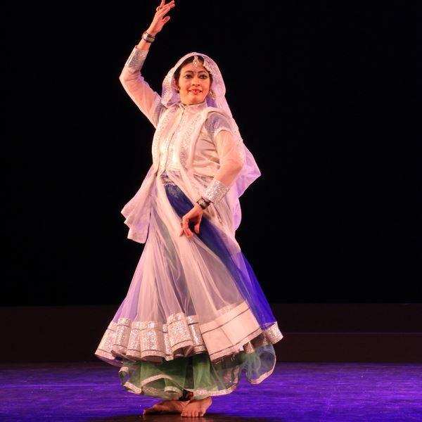 Shikha Khare