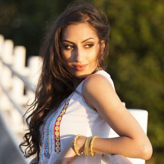 Shivali Bhammer